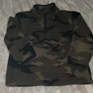 3T Pullover